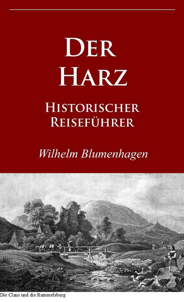 Der Harz als eBook