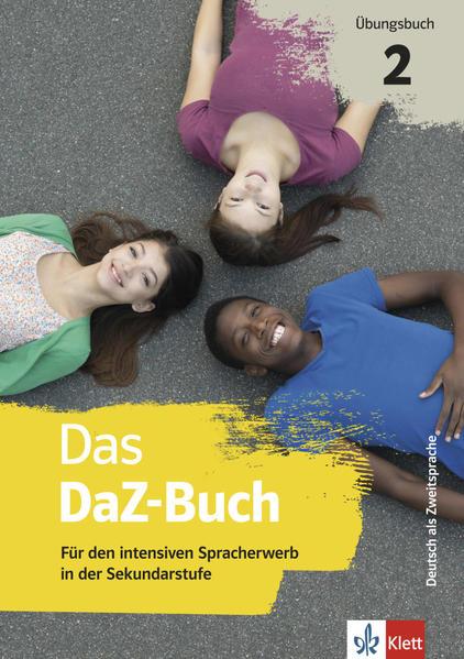 Das DaZ-Buch - Übungsbuch 2 als Buch