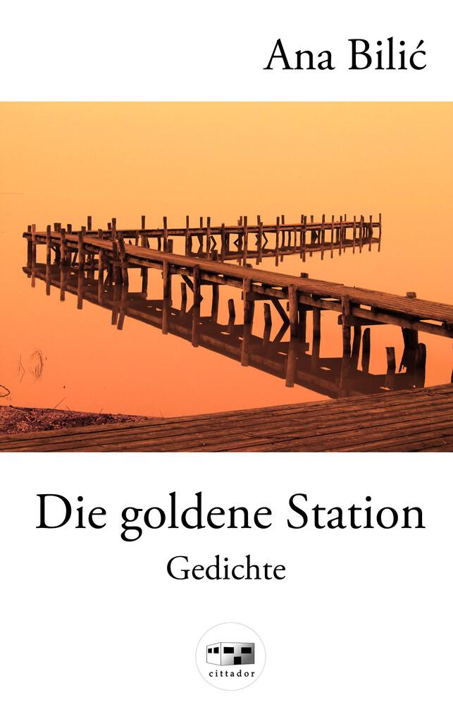 Die goldene Station als eBook