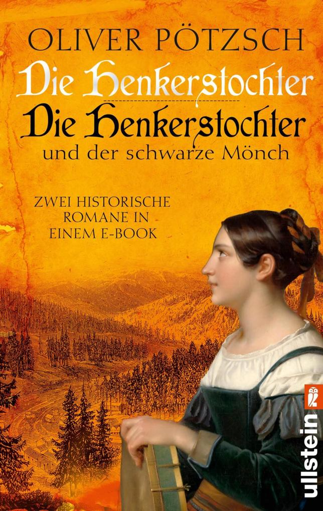 Die Henkerstochter / Die Henkerstochter und der schwarze Mönch als eBook