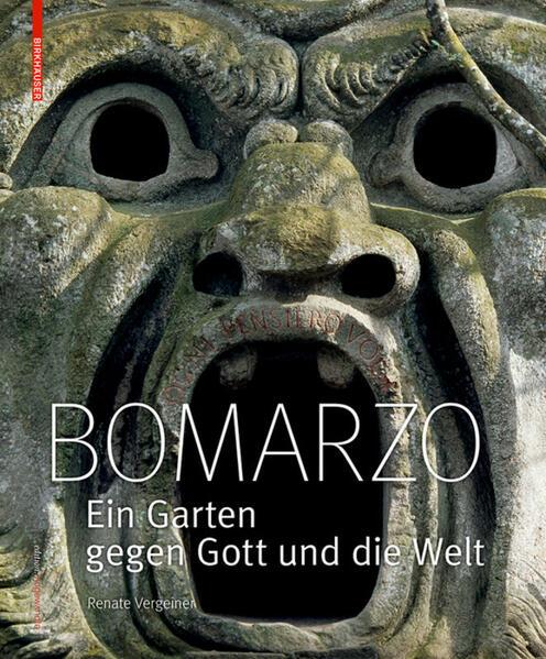 Bomarzo als Buch