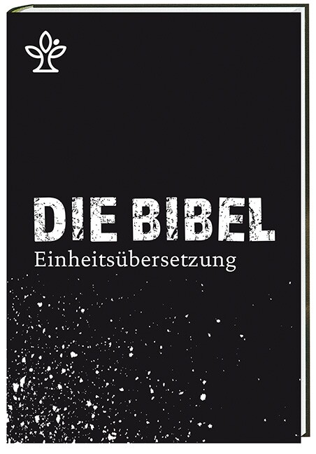 Die Bibel (Schulausgabe, schwarz) als Buch