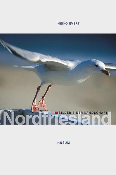 Nordfriesland als Buch