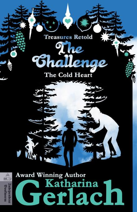 The Challenge (The Cold Heart) als eBook