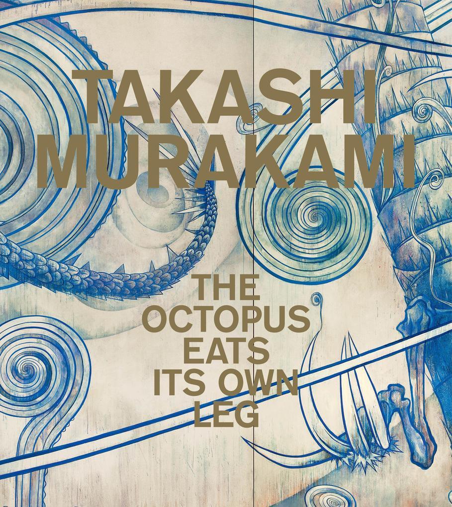 Takashi Murakami als Buch von Michael Darling, ...