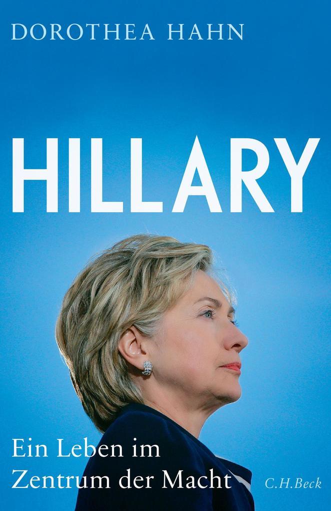 Hillary als eBook