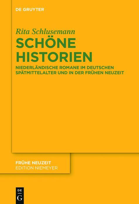 Schöne Historien als eBook von Rita Schlusemann bei eBook.de - Bücher