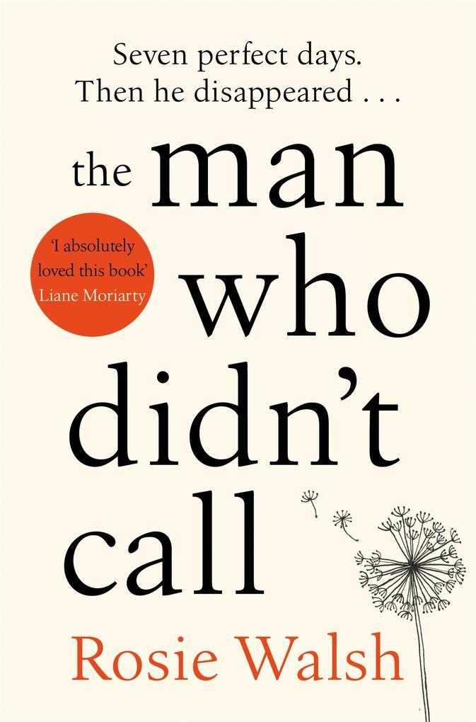 The Man Who Didn't Call als Taschenbuch