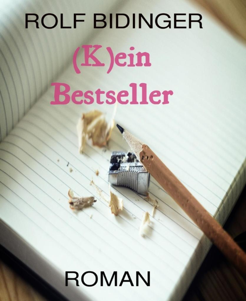 (K)ein Bestseller als eBook