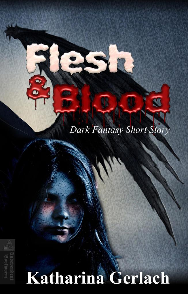 Flesh & Blood als eBook