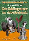 Heissluftmotoren / Heißluftmotoren XV