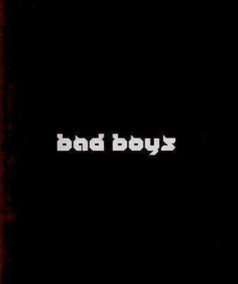Bad Boys als Buch