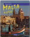 Reise durch Malta & Gozo
