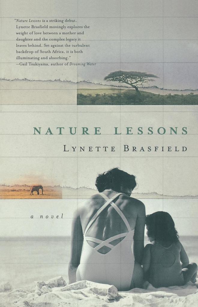Nature Lessons als Taschenbuch