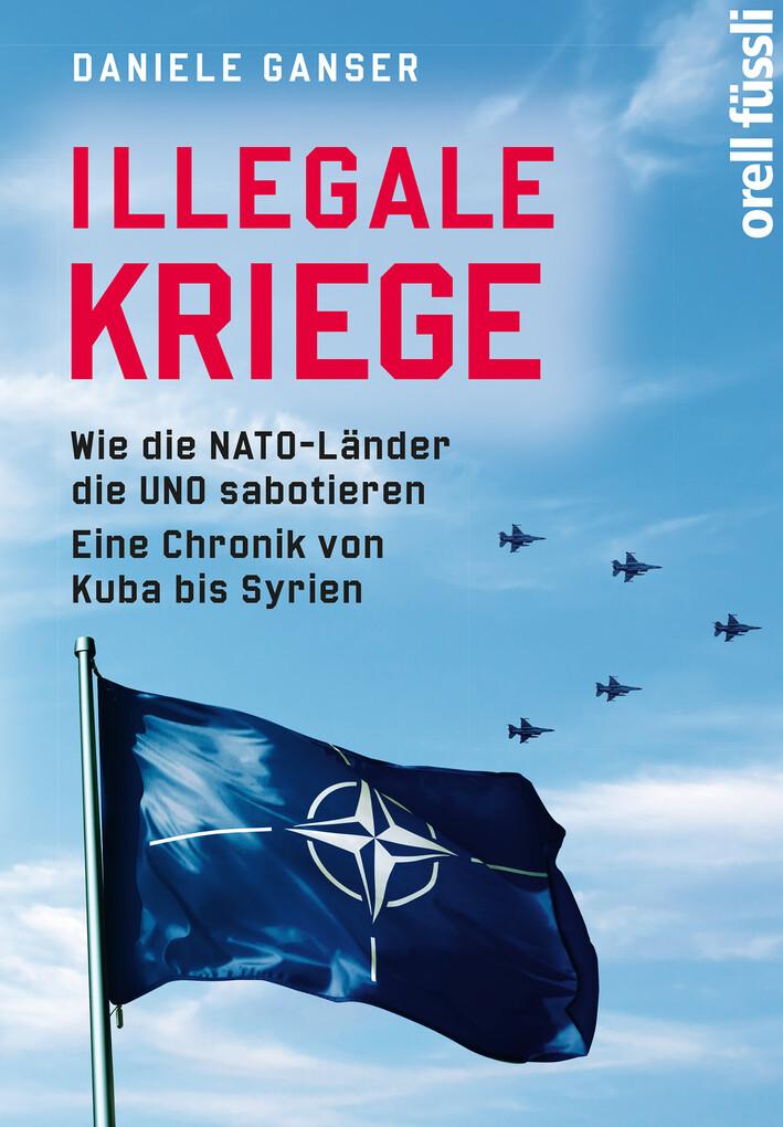 Illegale Kriege als eBook