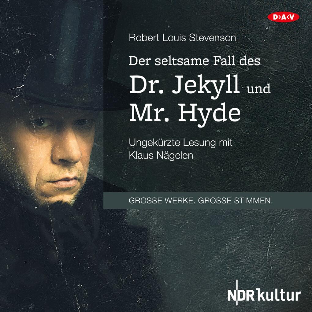 Der seltsame Fall des Dr. Jekyll und Mr. Hyde als Hörbuch Download