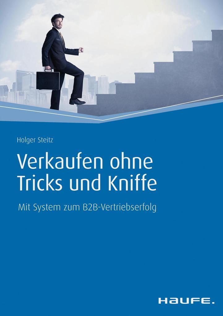 Verkaufen ohne Tricks und Kniffe als eBook