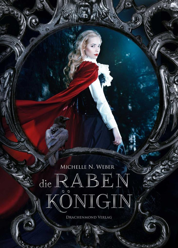 Die Rabenkönigin als eBook