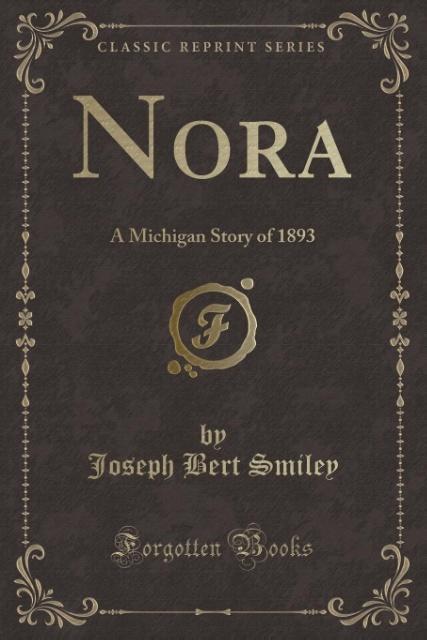 Nora als Taschenbuch von Joseph Bert Smiley