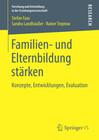 Familien- und Elternbildung stärken