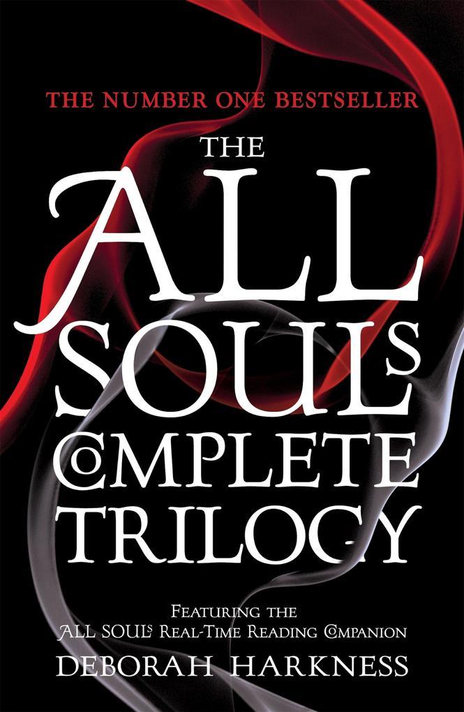 The All Souls Complete Trilogy als eBook