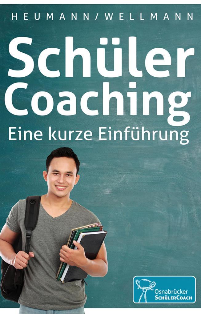 SchülerCoaching als eBook