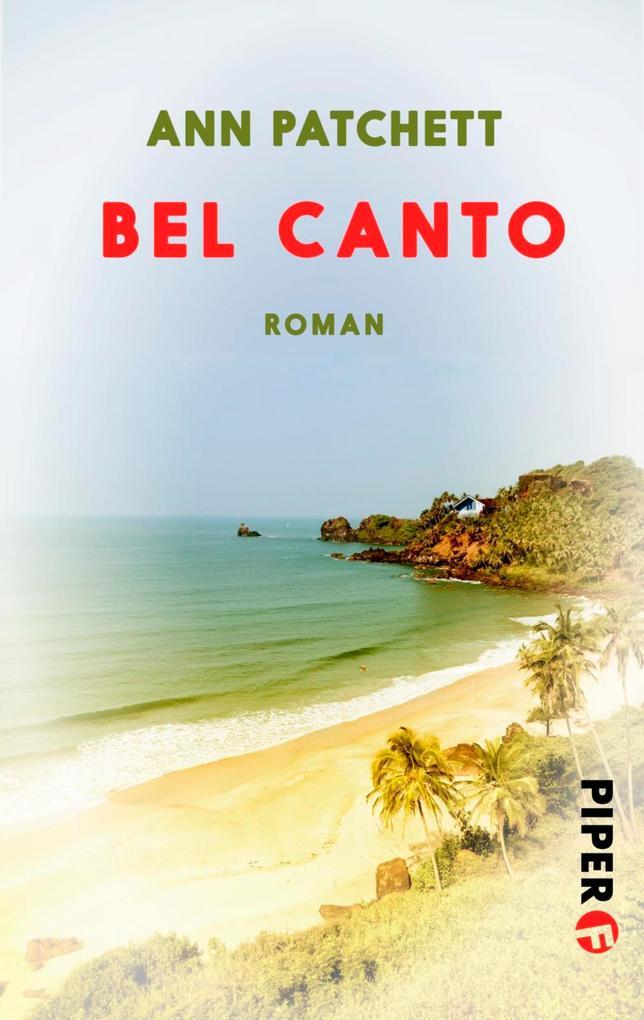 Bel Canto als eBook