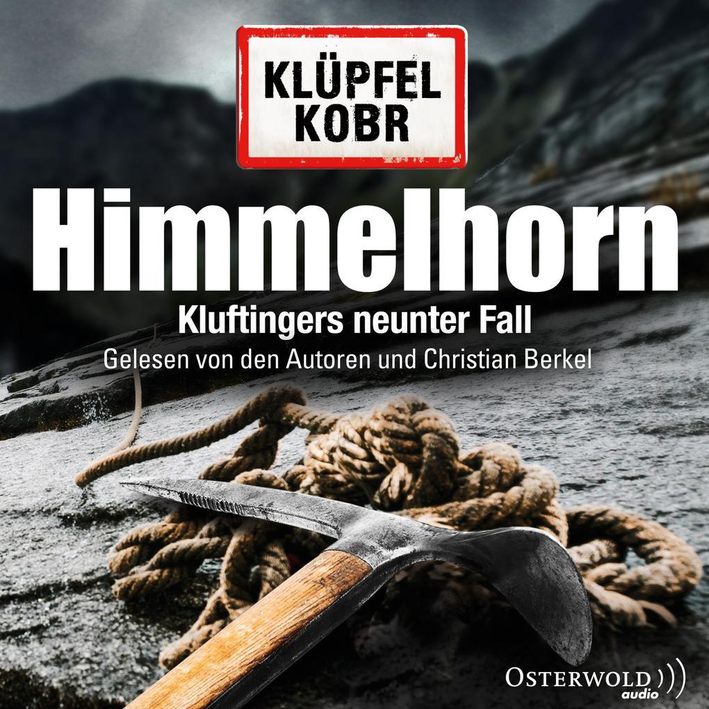 Himmelhorn als Hörbuch Download