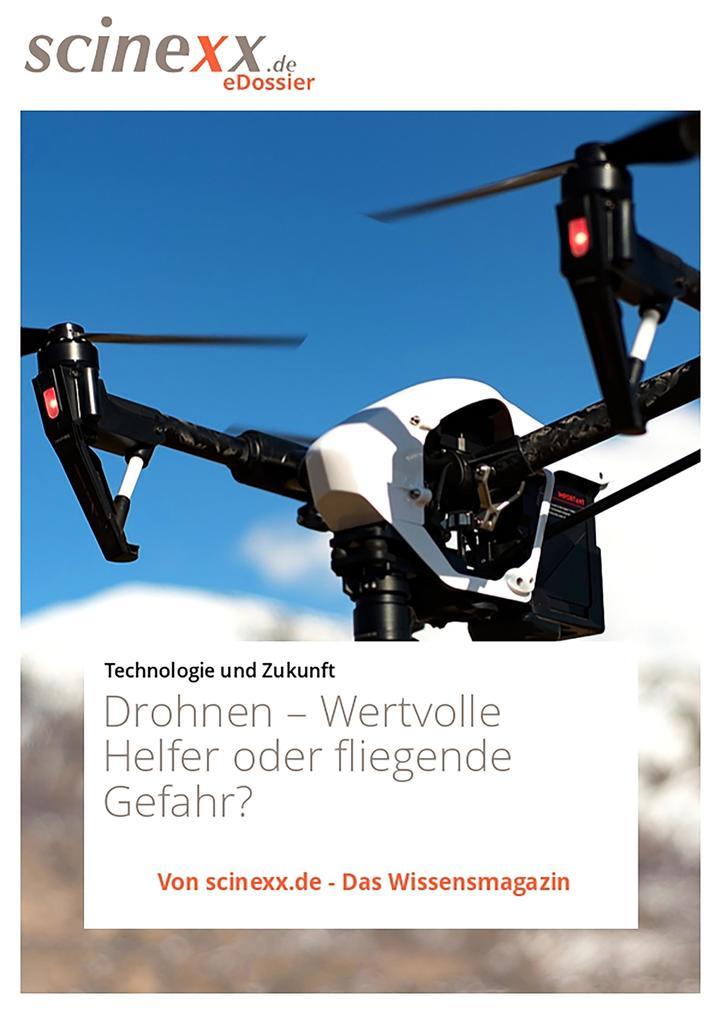 Drohnen als eBook