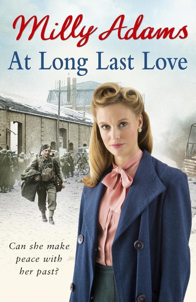 At Long Last Love als eBook epub