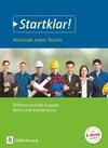 Startklar! (Oldenbourg) Sekundarstufe I - Berlin und Brandenburg- Differenzierende Ausgabe - Schülerbuch