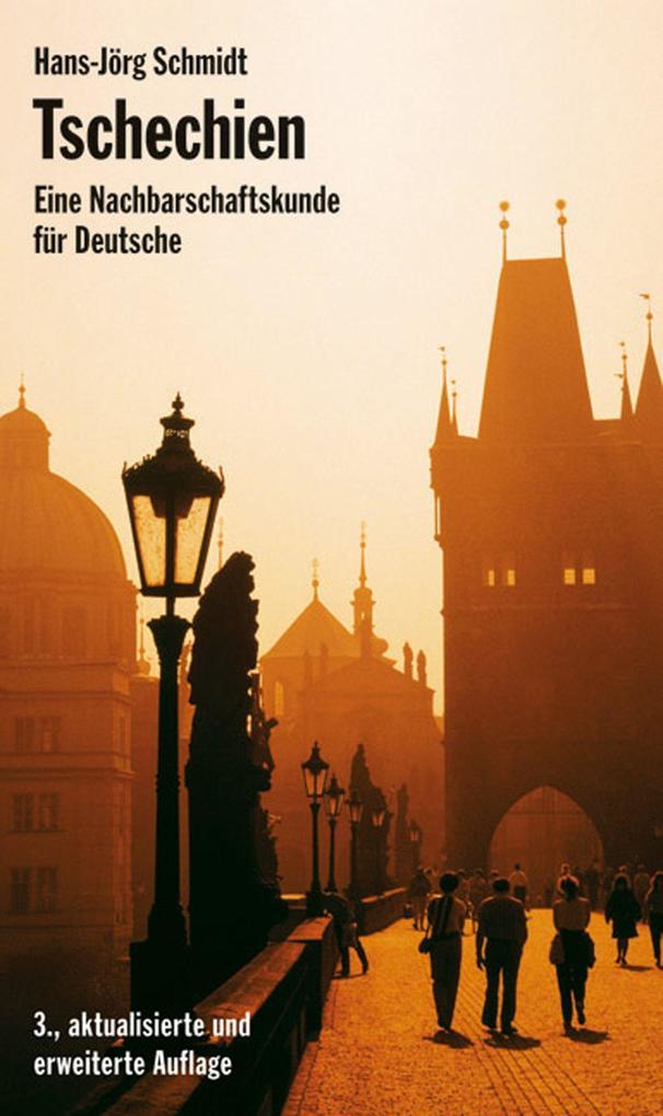 Tschechien als eBook epub