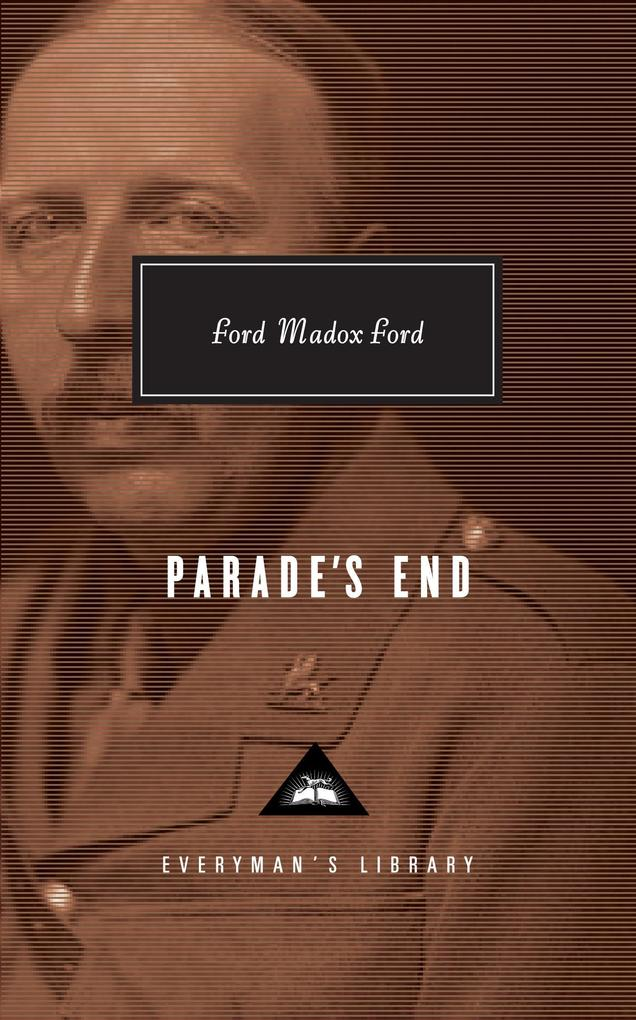 Parade's End als Buch