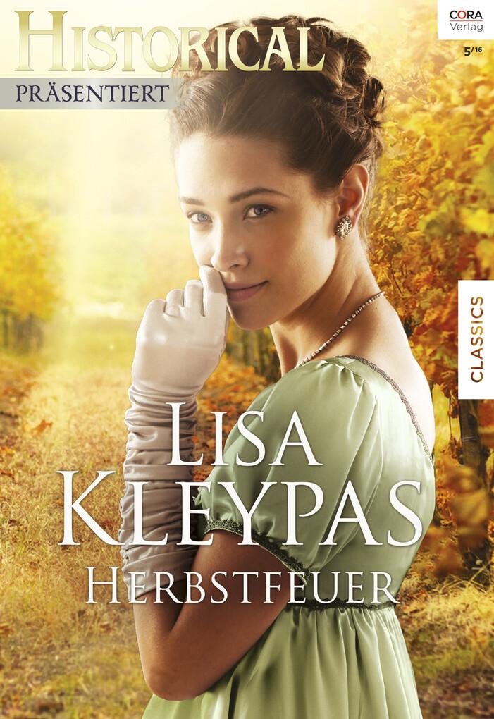 Herbstfeuer als eBook von Lisa Kleypas
