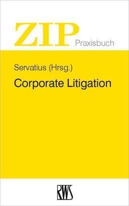 Corporate Litigation als eBook