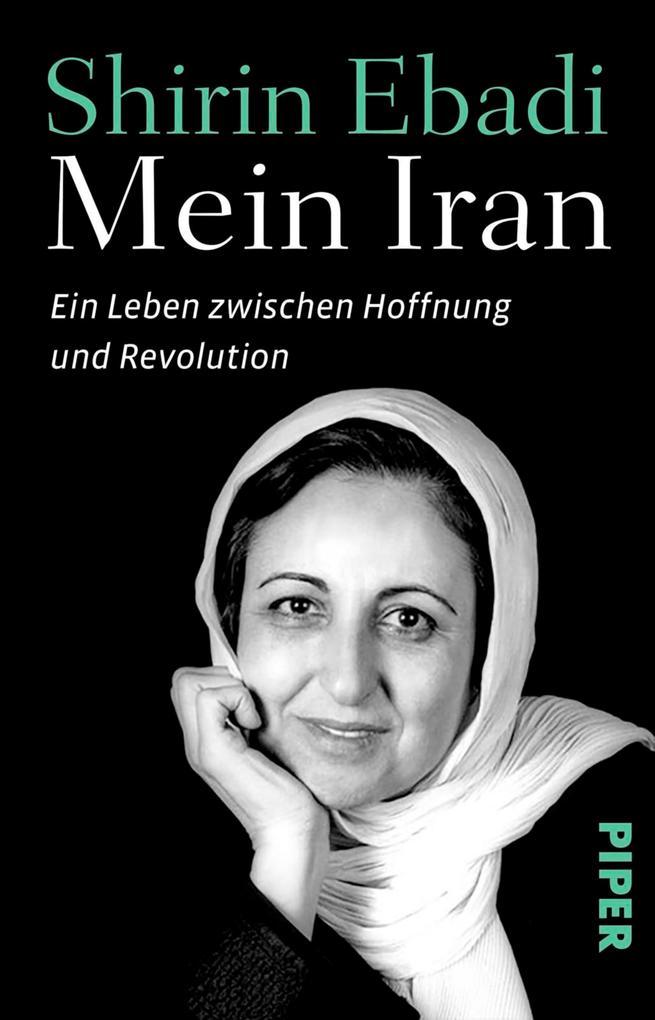 Mein Iran als eBook