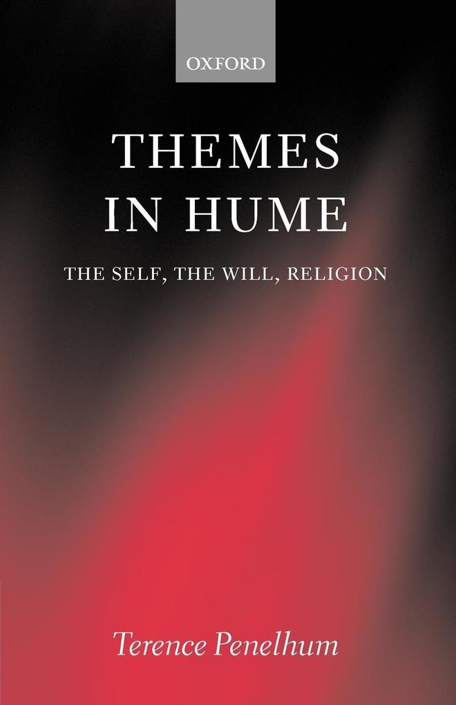 Themes in Hume als Buch (kartoniert)