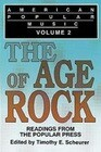 American Popular Music Vol. 2: The Age of Rock