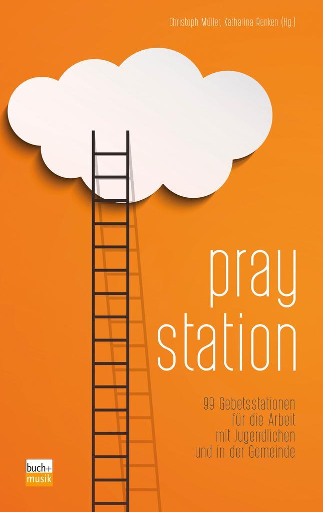 Praystation als eBook epub