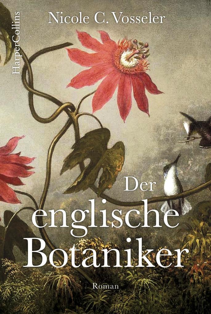 Der englische Botaniker als eBook