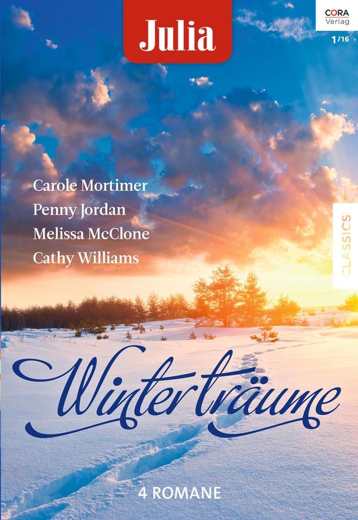 Julia Winterträume Band 11 als eBook