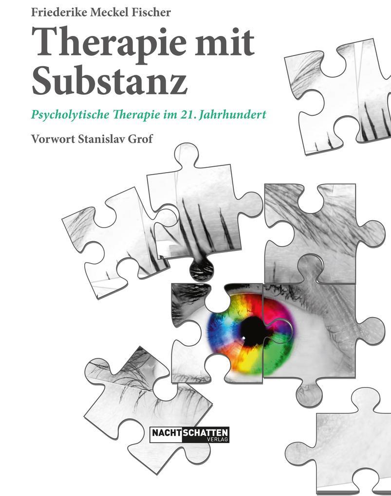 Therapie mit Substanz als eBook