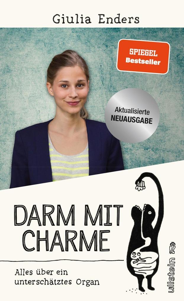 Darm mit Charme als Buch