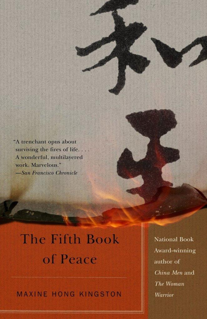 The Fifth Book of Peace als Taschenbuch