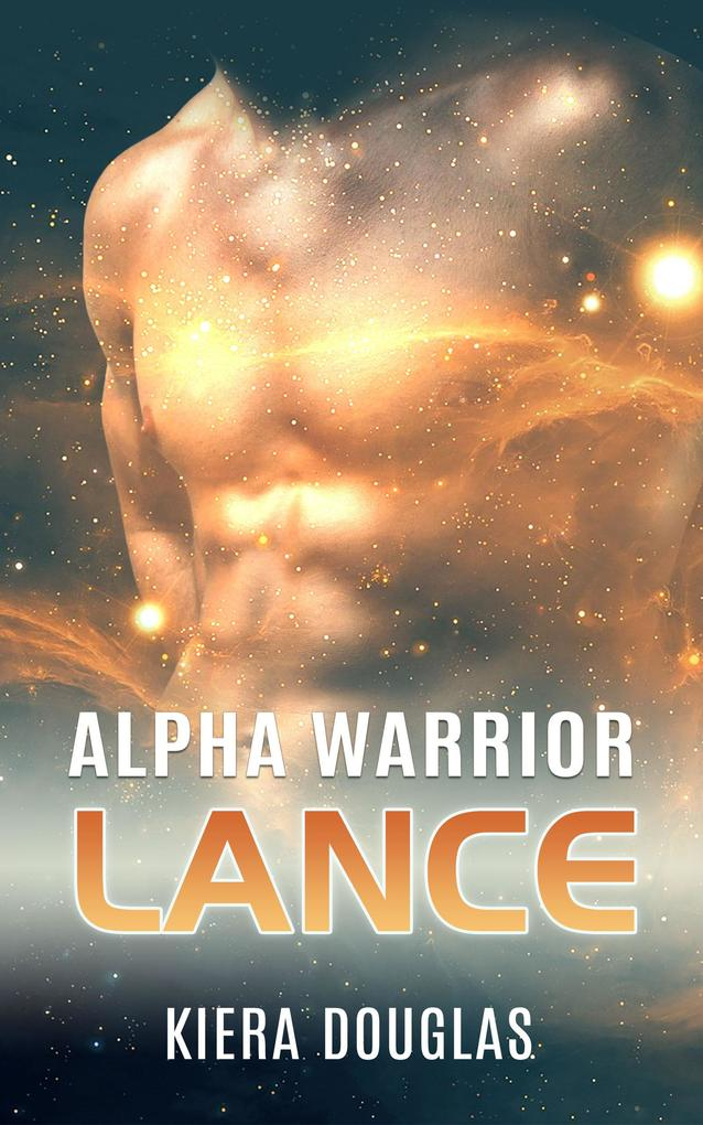 Alpha Warrior Lance als eBook