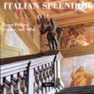 Italian Splendor als Buch (gebunden)