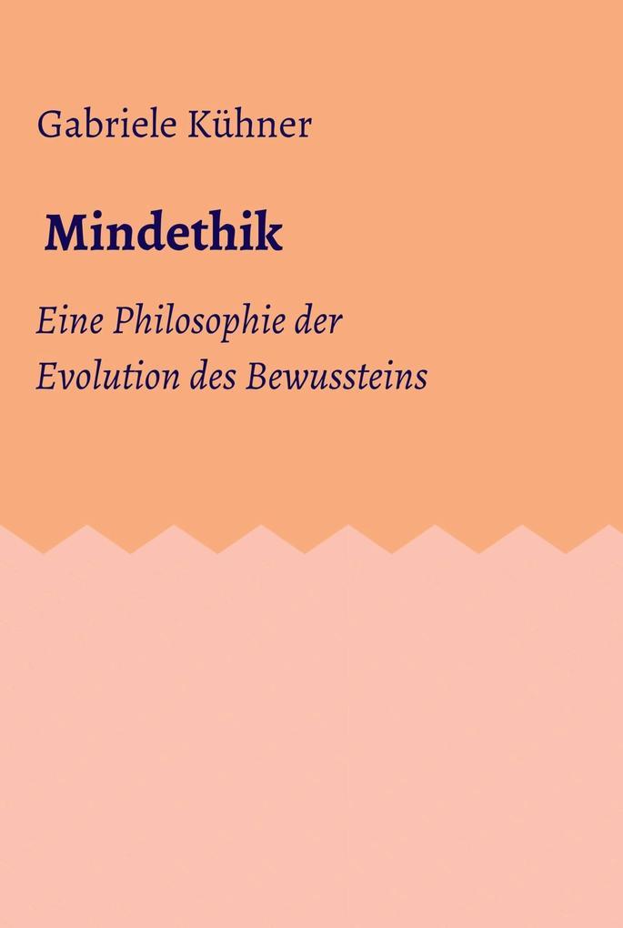 Mindethik als eBook
