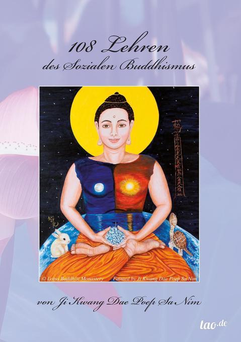 108 Lehren des Sozialen Buddhismus als Buch