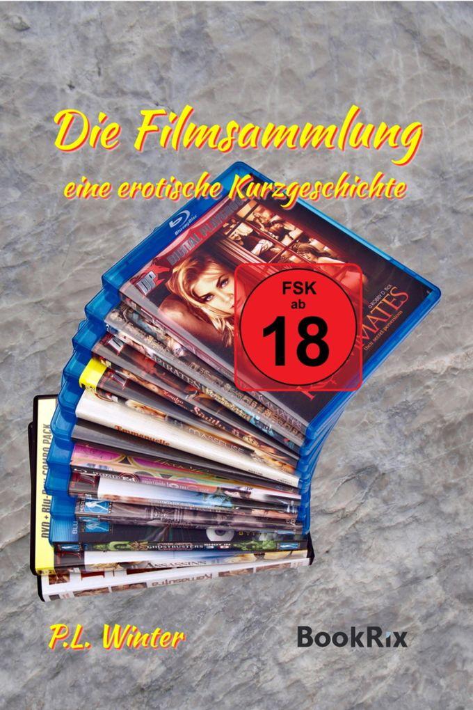Die Filmsammlung als eBook