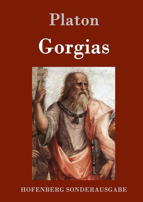 Gorgias als Buch (gebunden)
